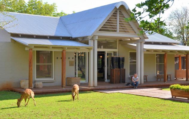Morukuru Farm House