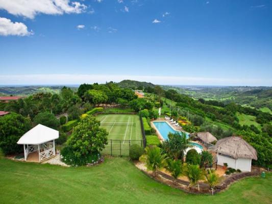 Summergrove Estate