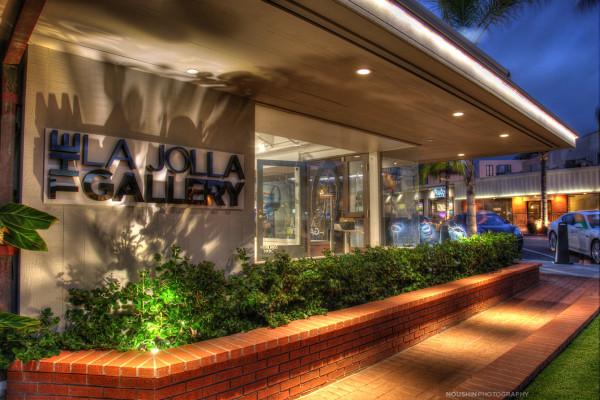 The La Jolla Gallery
