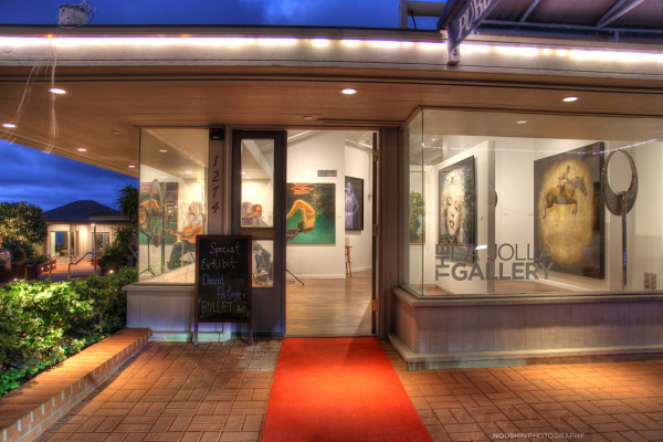 The La Jolla Gallery