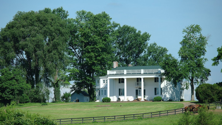 Rixey Manor