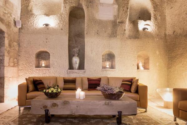 The House Hotel Cappadocia