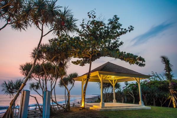 Semara Beach House