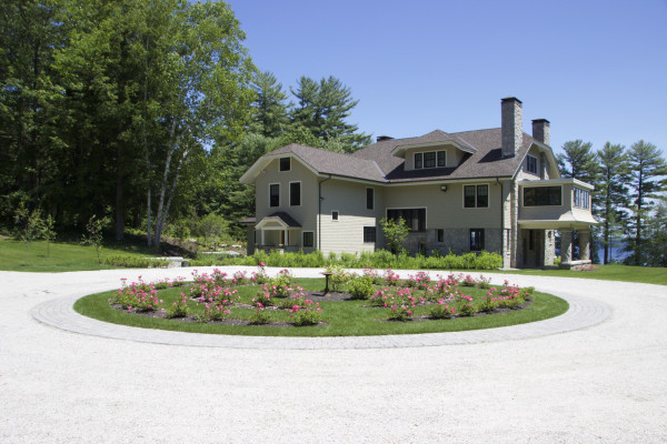 Rockcraft Lodge