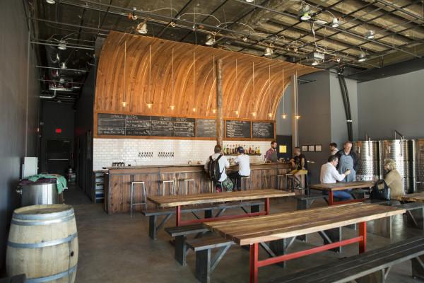 Small brewpub wynnewood north dallas texas united - Interior decorating jobs dallas tx ...