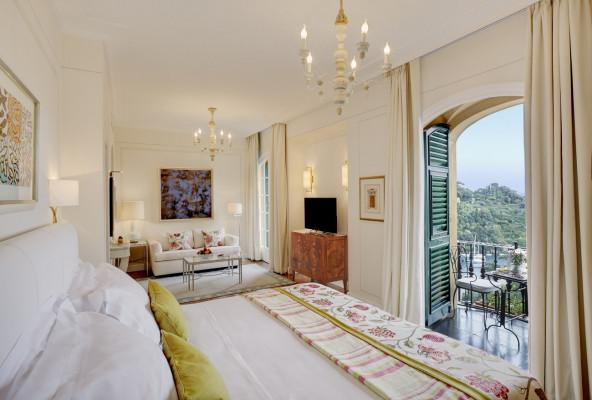 Belmond Hotel Splendido & Splendido Mare