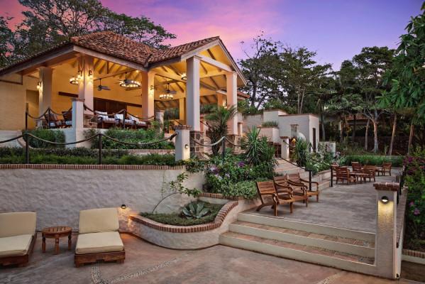 Rancho Santana