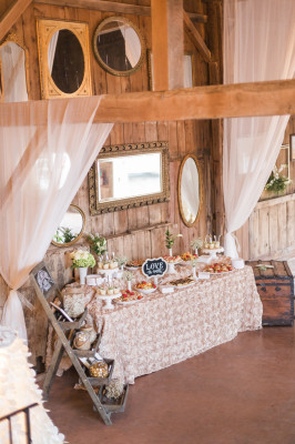 Hayloft on the Arch