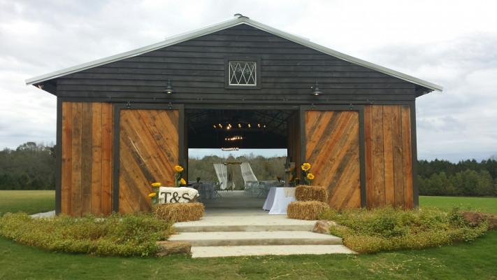 Bogle Farm