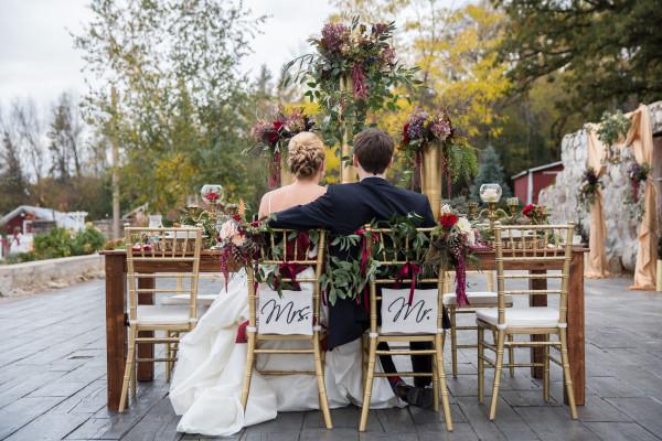 Rolling Ridge Wedding & Event Center