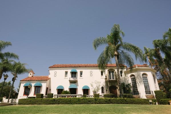 The Muckenthaler Mansion