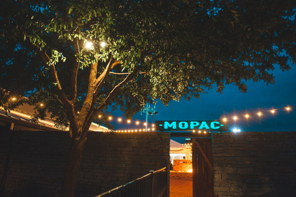 Mopac Event Center