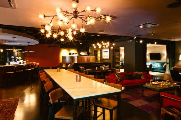 Sinema Restaurant + Bar