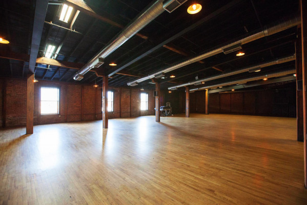 The Cannery Ballroom