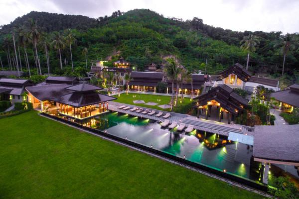 ANI Private Resorts Thailand