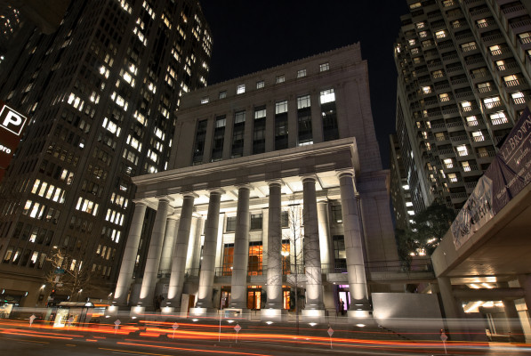 Bently Reserve