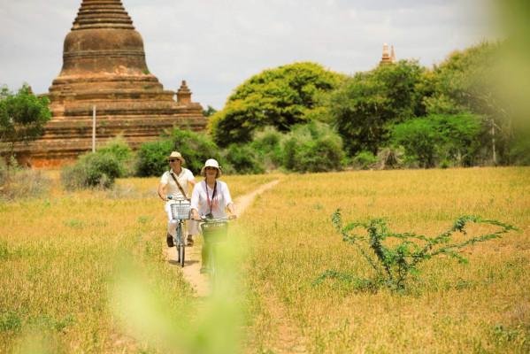 Belmond Road to Mandalay