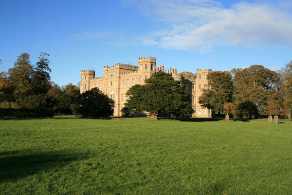Wedderburn Castle and Barns