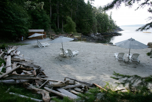 Rockwater Secret Cove Resort