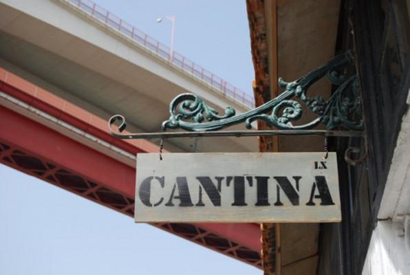 Cantina LX