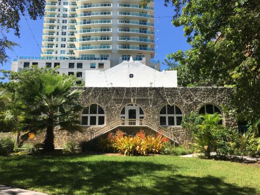 Woman's Club of Coconut Grove