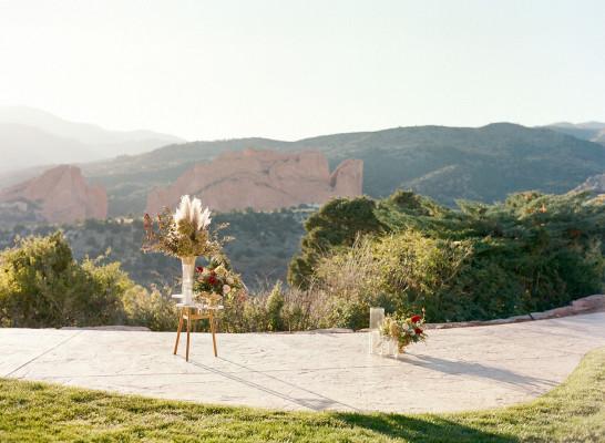 Garden Of The Gods Resort And Club West Colorado Springs