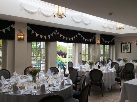 The Mount Somerset Hotel Spa Taunton England United Kingdom