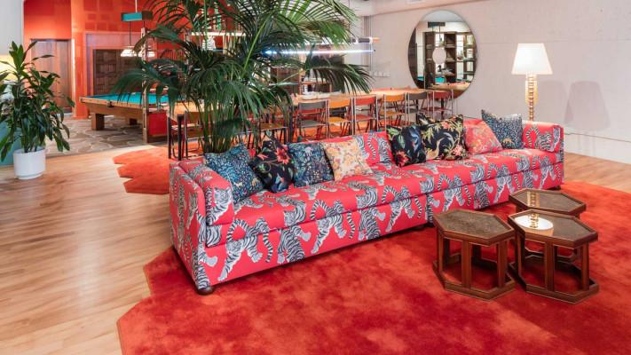 Flora Changs | Los Angeles, California - Venue Report