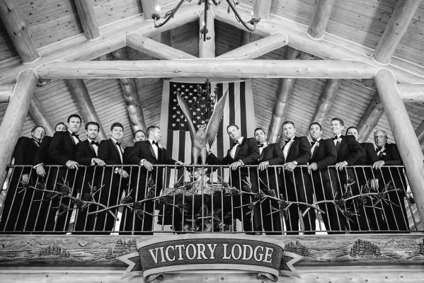 Victory Lodge