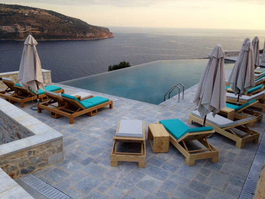 Petra & Fos Boutique Hotel & Spa