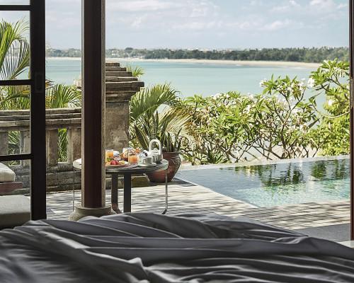 Four Seasons Resort Bali at Jimbaran