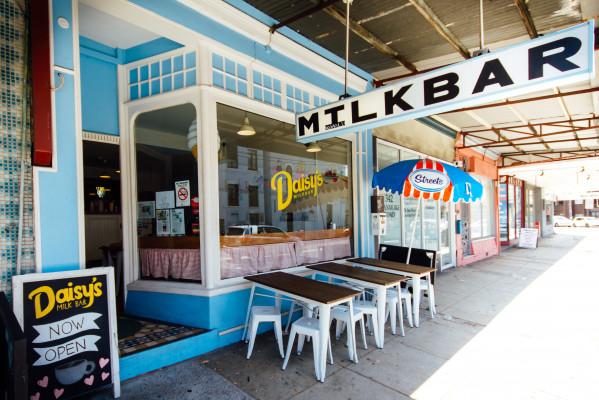 Daisy's Milkbar