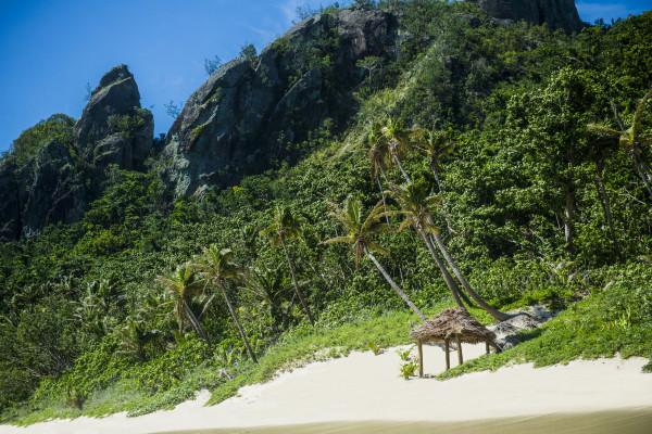 Tokoriki Island Resort, Fiji