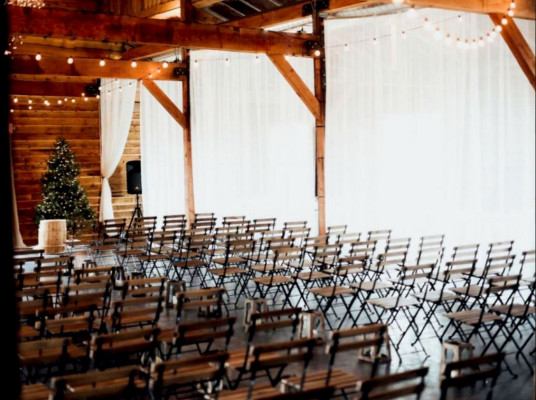 Rosemary Ridge Event Venue