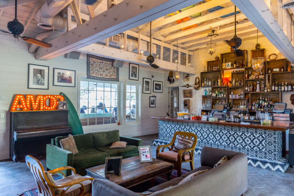 The Bungalow Santa Monica & The Bungalow Santa Monica | Wilshire Montana Santa Monica ...