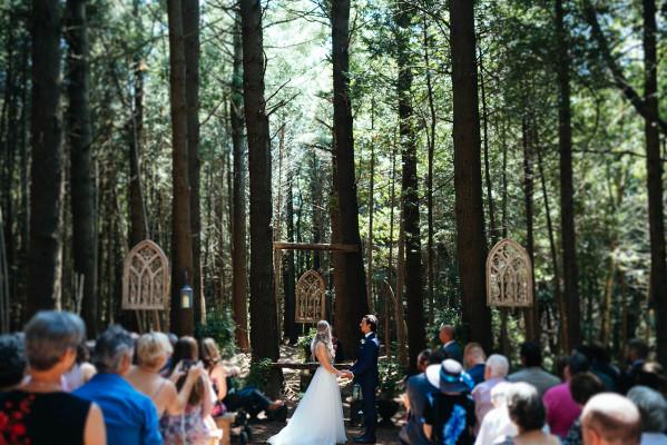 Whispering Springs Wilderness Retreat