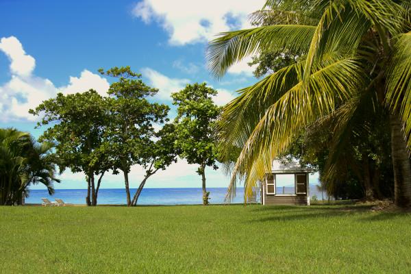 Montpelier Plantation & Beach