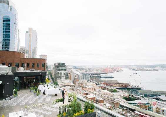 Thompson Seattle