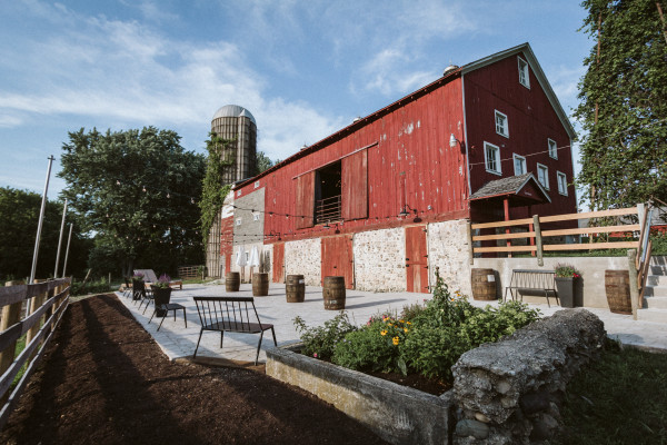 The Barn at Wagon Wheel Farm
