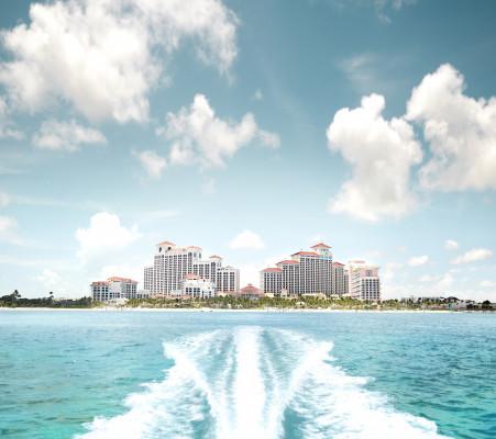 Grand Hyatt Baha Mar