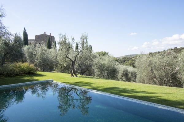 Castello di Vicarello | Poggi del Sasso, Toscana, Italy - Venue Report