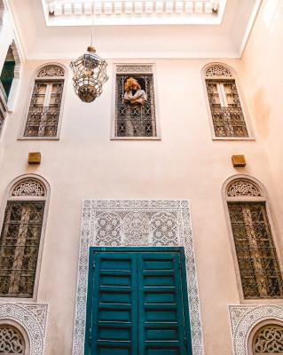 Riad Anata