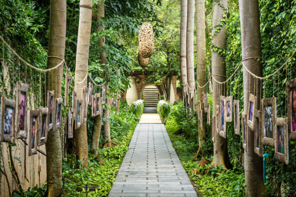 Four Seasons Resort Chiang Mai