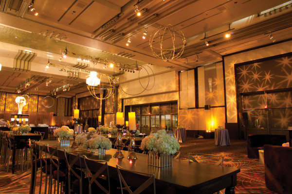 The Ray Dolby Ballroom at Hollywood & Highland