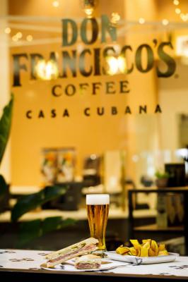 Don Francisco Coffee Casa Cubana
