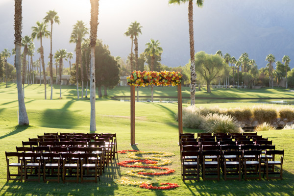 Doubletree by Hilton Palm Spring Golf Resort