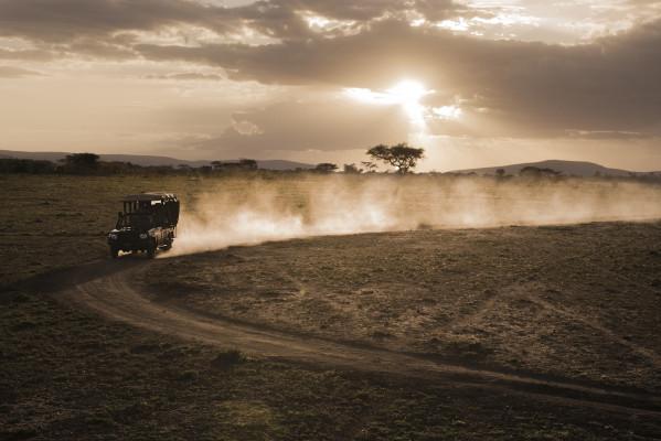 Olarro Kenya