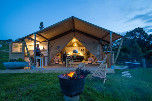 Clifton Glamping