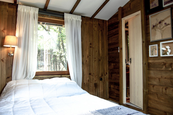 Agramada Treehouse