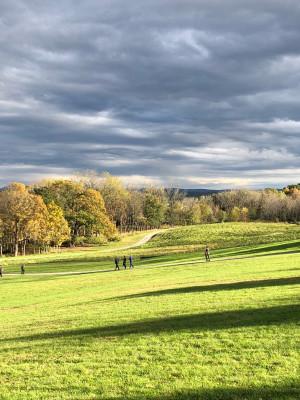 Meadow Ridge on Hudson